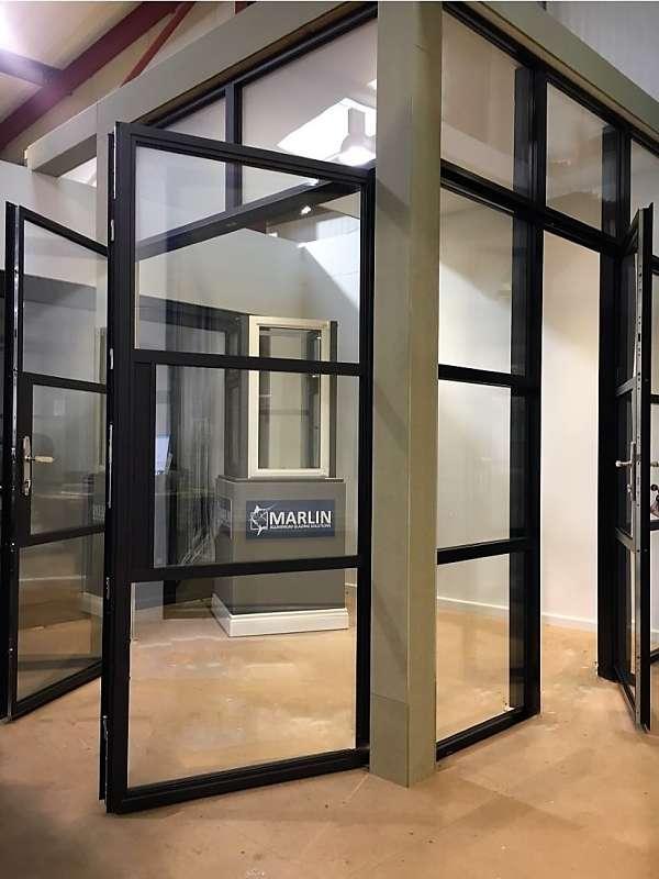 Marlin Windows Aluminium Windows Amp Doors Retailer