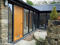 Bifold Door Installation Addingham near Ilkley