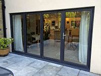 Ilkley Bifold Patio Door Installation