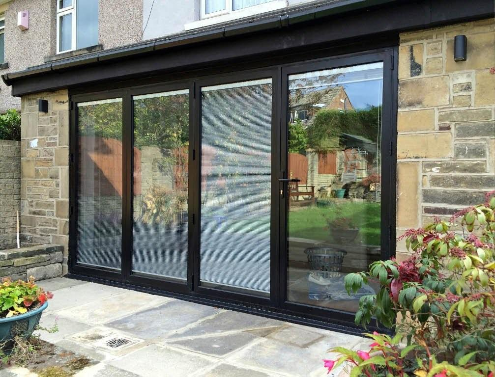 Bifold Doors Shipley, Bradford | Marlin Windows