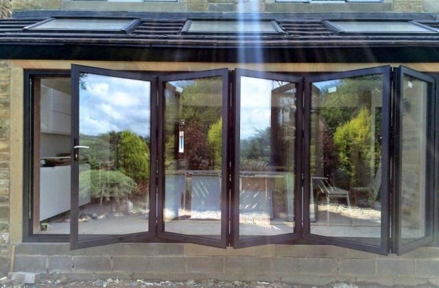 Bifold Doors Haworth Keighley Marlin Windows Keighley