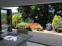 Bifold Door Installation Haworth near Keighley