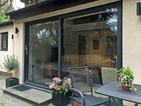 Sliding Patio Doors Ilkley Installation