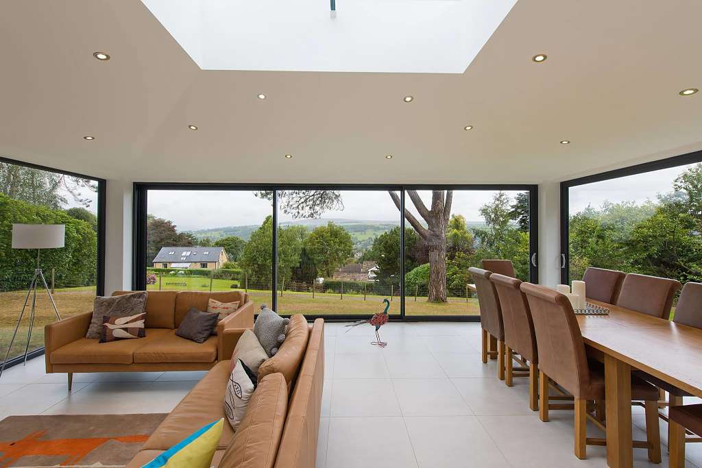 Sliding Patio Doors Ilkley Marlin Windows