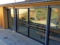 Skipton Sliding Patio Door Installation
