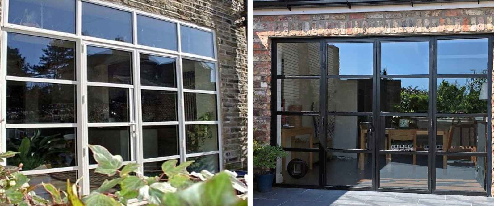 Doors yorkshire perfect electric garage doors west for Window and door replacement company