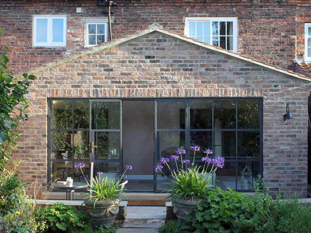Steel Replacement Doors/Windows Harrogate