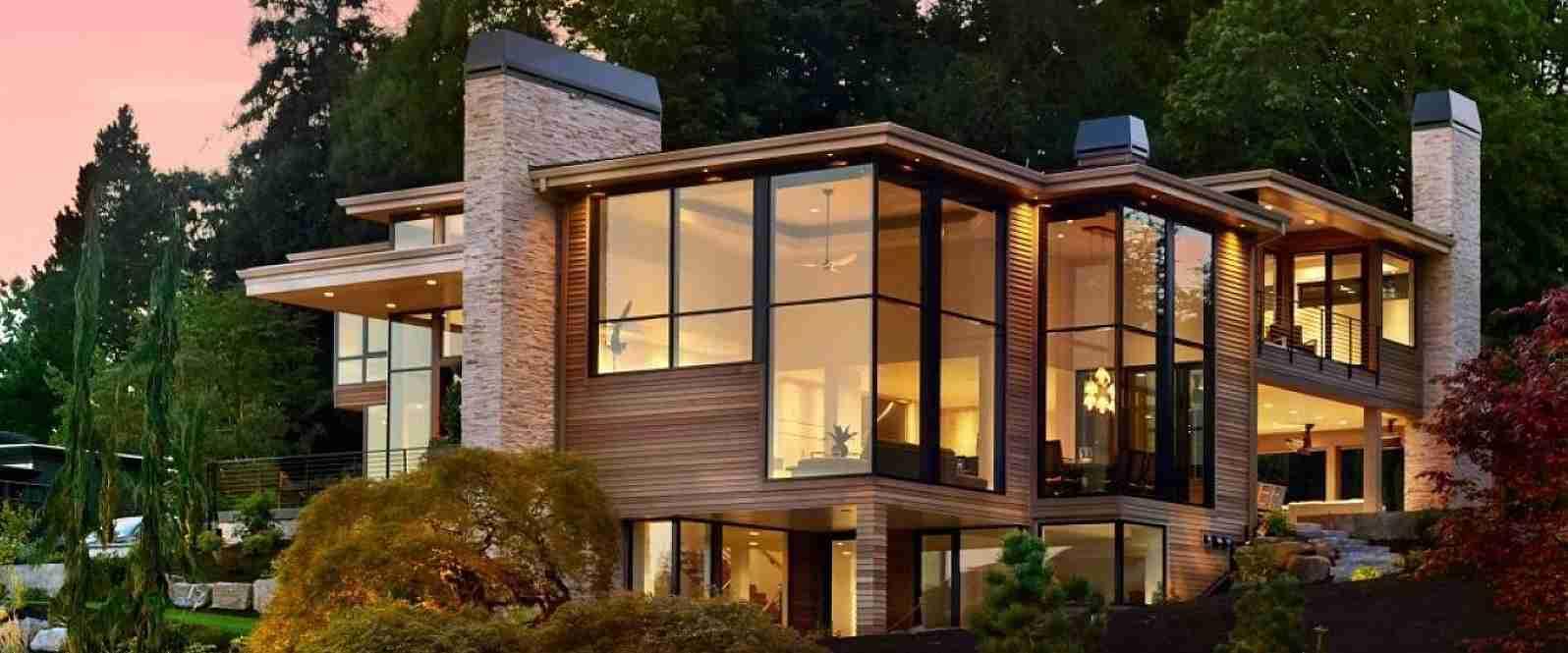Heritage aluminium windows for listed property; Aluminium Windows Reynaers & Aluminium Windows and Doors Halifax | Marlin Windows