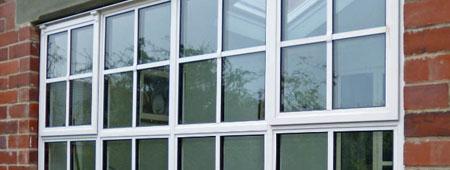 Aluminium Windows Marlin Windows Keighley Yorkshire