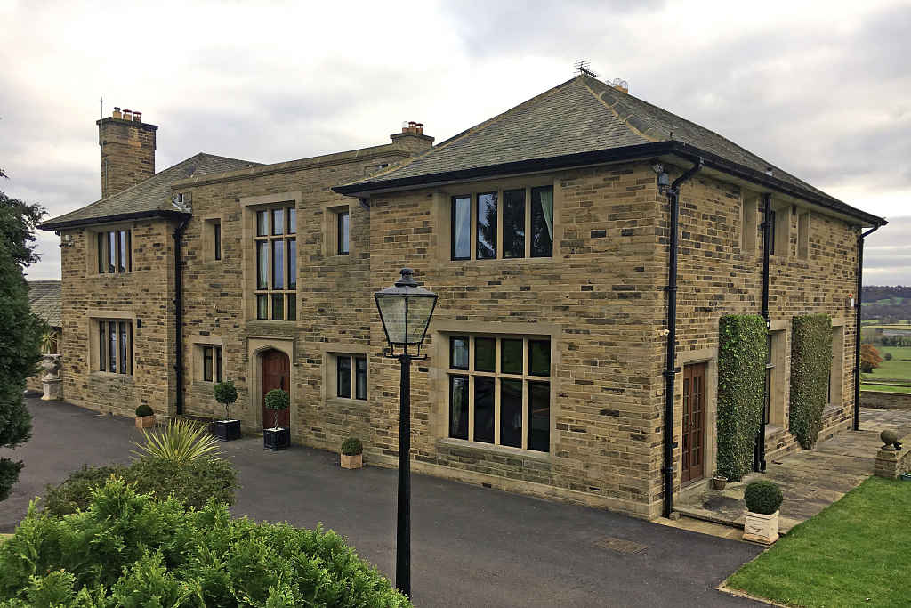 Heritage Aluminium Windows North Yorkshire Marlin Windows