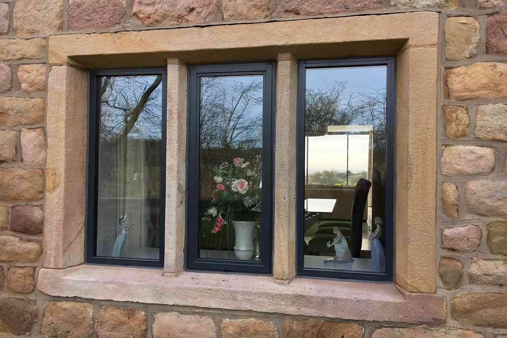 Aluminium Windows Amp Doors Lancashire Marlin Windows