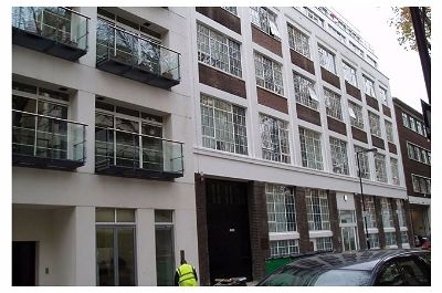 Eco Domestic Aluminium Windows